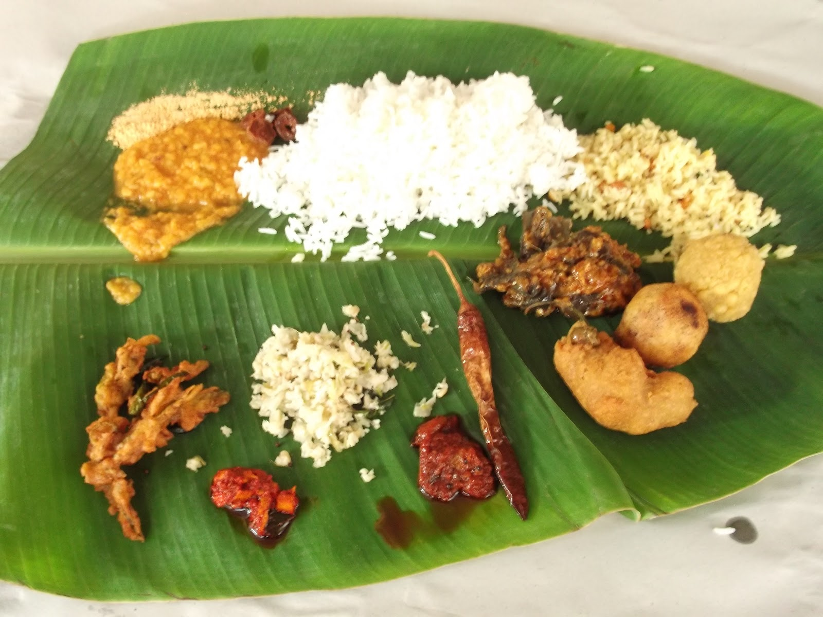 Andhra meals in chennai hungryforever food blog andhra meals in chennai forumfinder Image collections