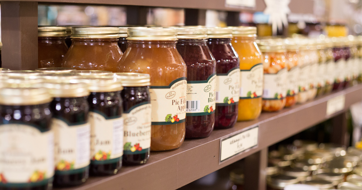 10 Places To Score Gourmet Grocery In Delhi