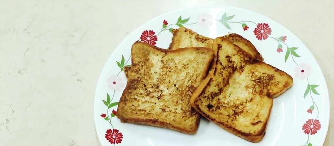 Easy Breakfasts with French Toast | Recipe