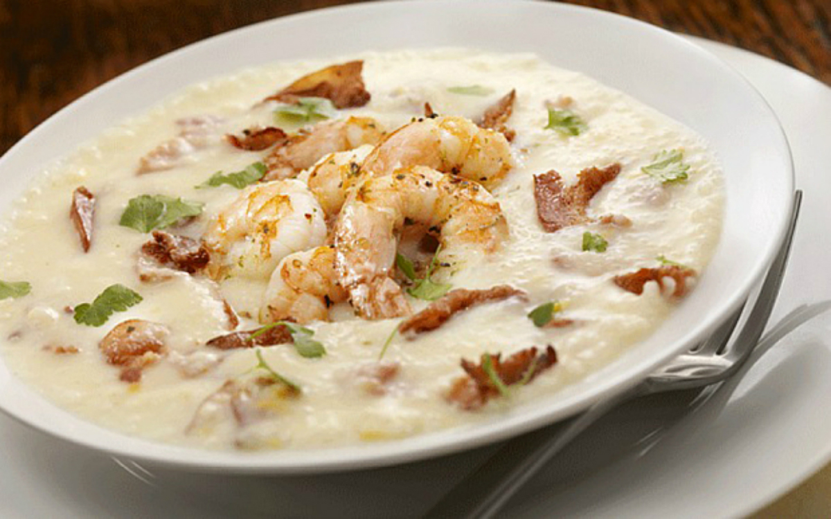 Classic Shrimp and Grits Recipe