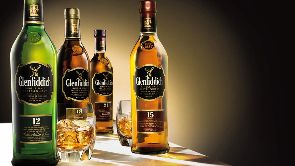 William Grant & Sons Looking To Enter The Whiskey Market In India