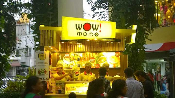 Wow momo plans to open 100 outlets across india for Cuisine 800 wow