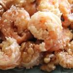 Honey Walnut Shrimp Recipe Walnut Shrimp Recipe Hungryforever