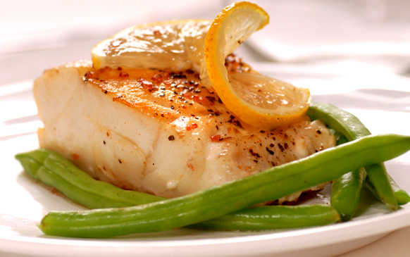 how to cook steak fish