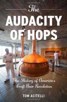 audacity of hops