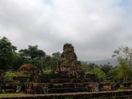 Храм в Ми Сон