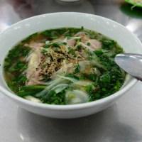 Храната на Виетнам