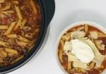 One Pot Lasagna Soup