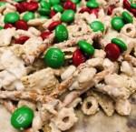 White Chocolate Christmas Mix