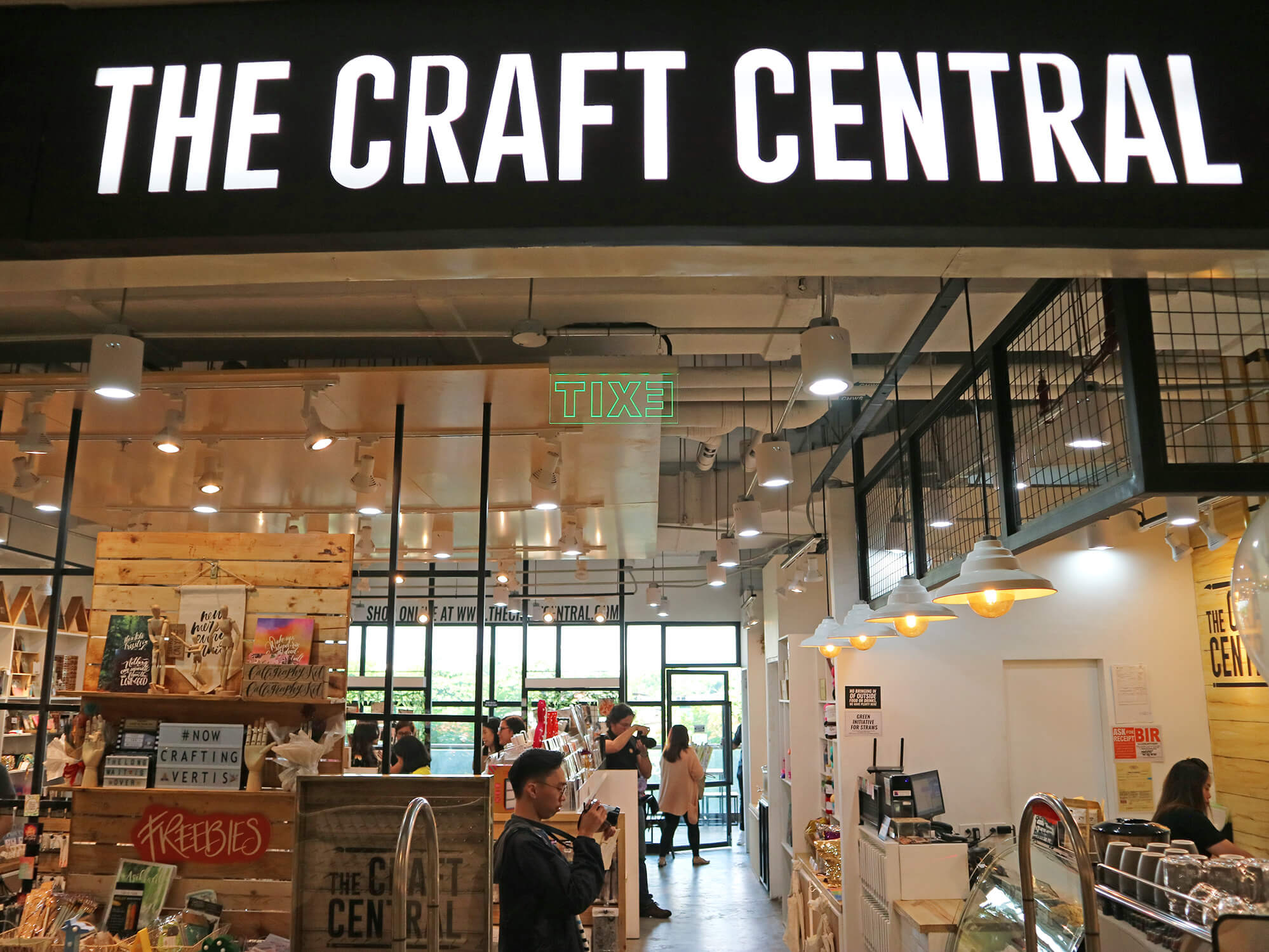 My Top 10 Finds at The Craft Central - Hungry Travel Duo