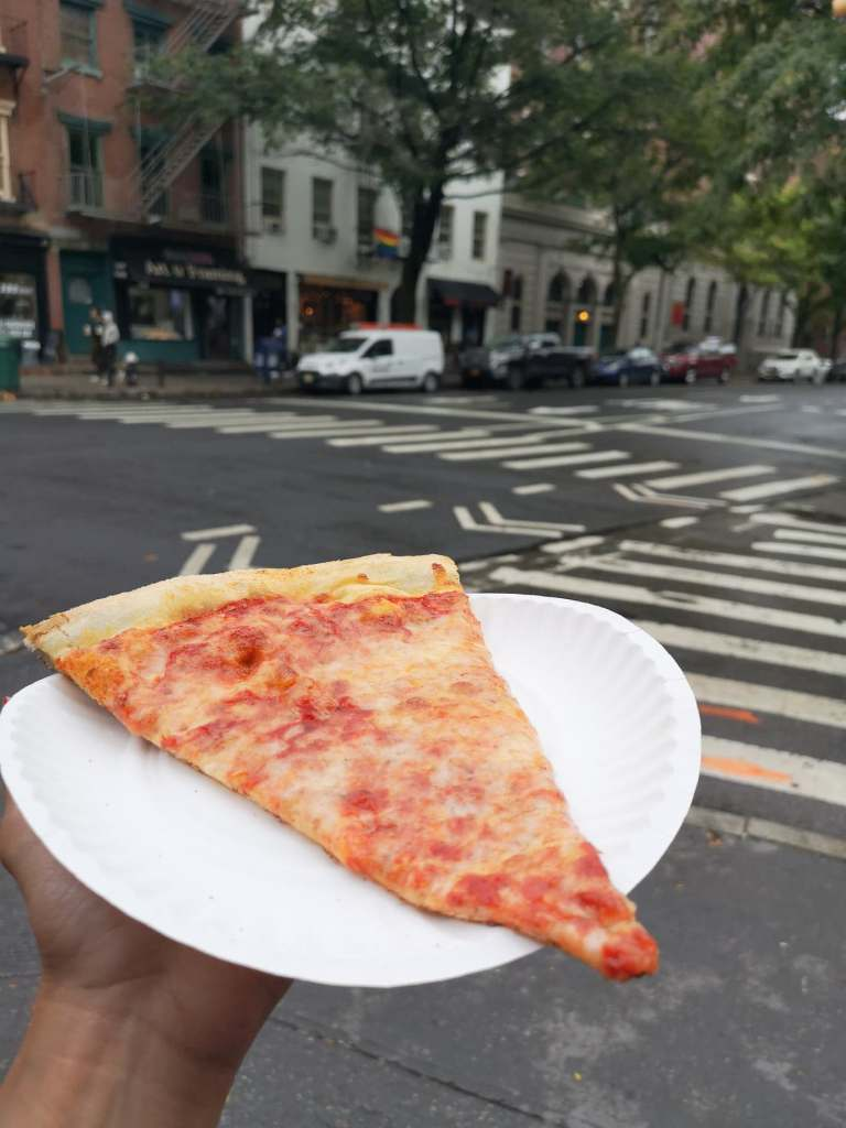 Secret Food Tours New York