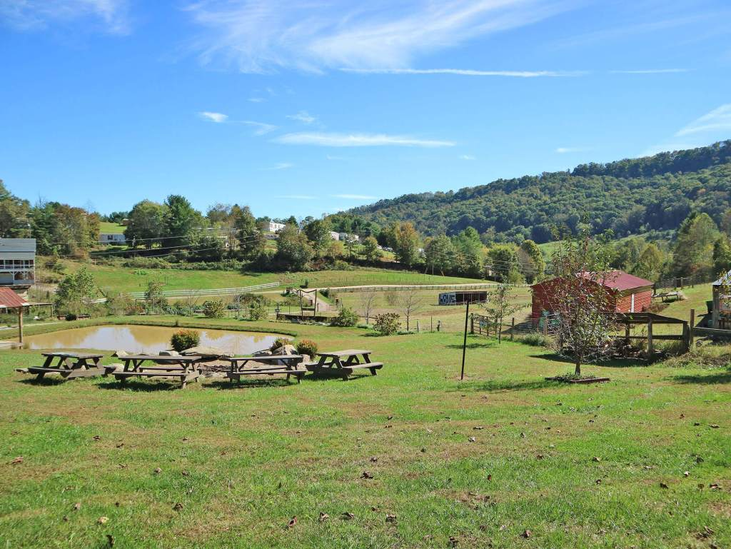 Asheville Farm to Table Tours - Franny's Farm