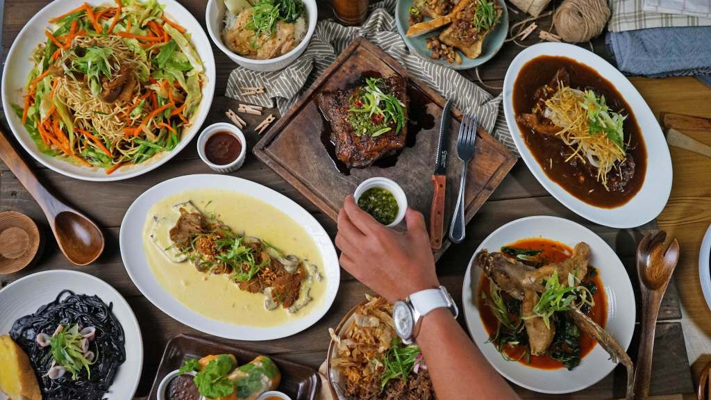 Lola Cafe and Bar Quezon City
