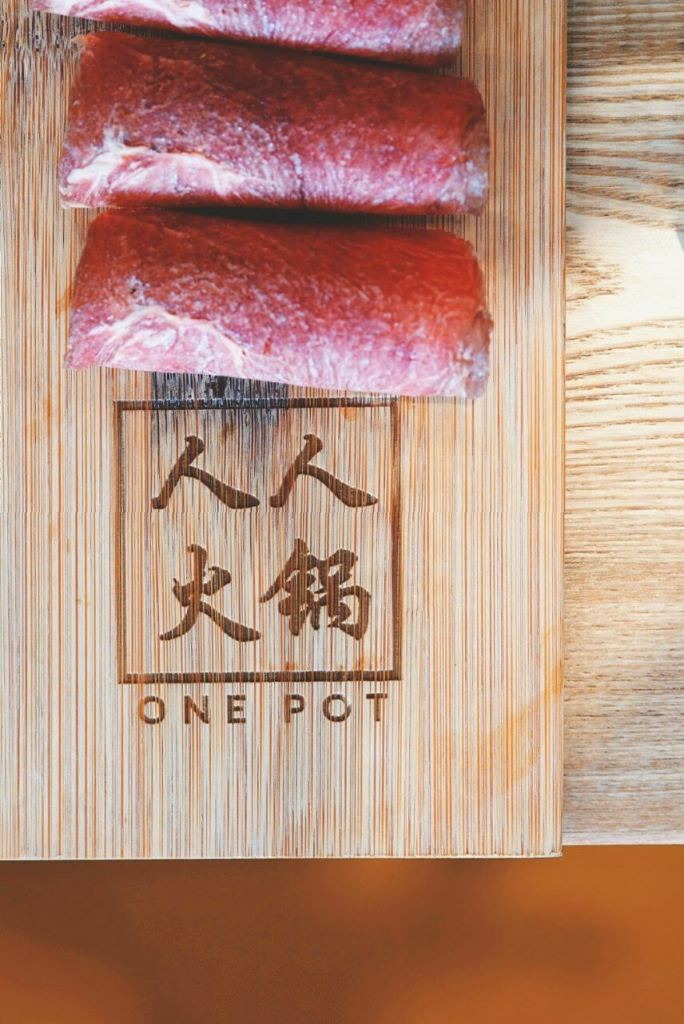 One Pot Hot Pot