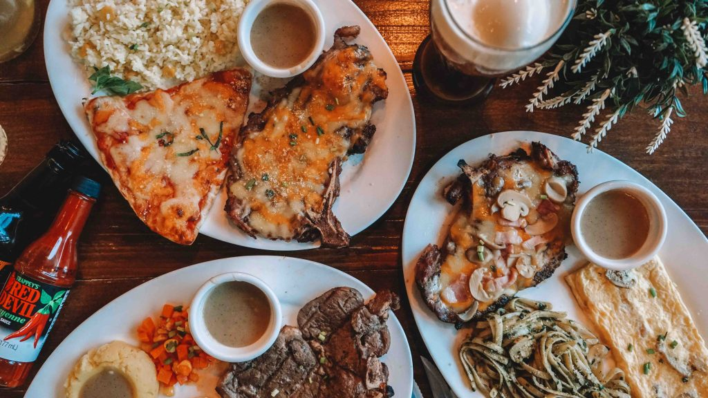 Steak Fix Maginhawa
