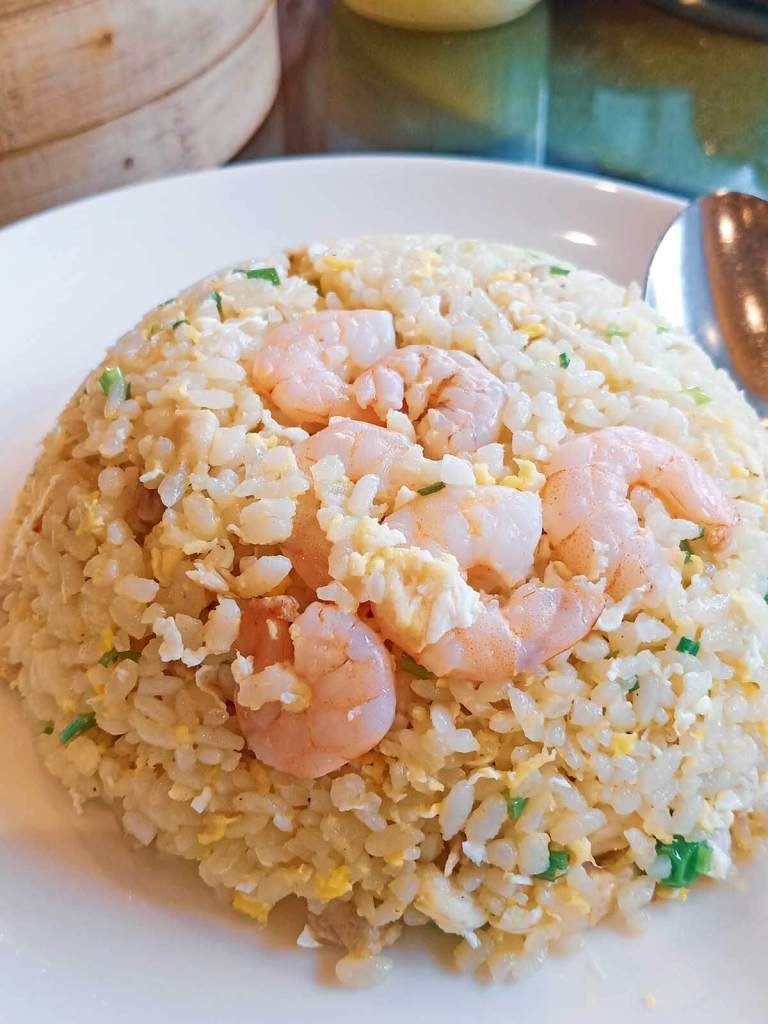 Paradise Dynasty S'Maison SM MOA Branch - Fried Rice in Yang Zhao Style
