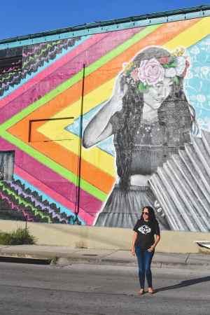 most instagrammable murals in san antonio hungrytravelingmama