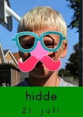 hidde