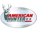 American Hunter Wildlife Feeders