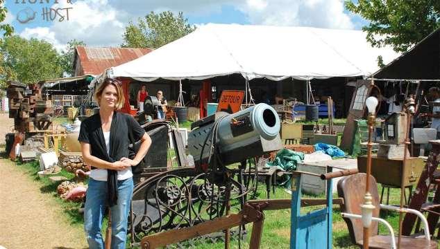 Where We Hunt: Antiques Week – Round Top/Warrenton