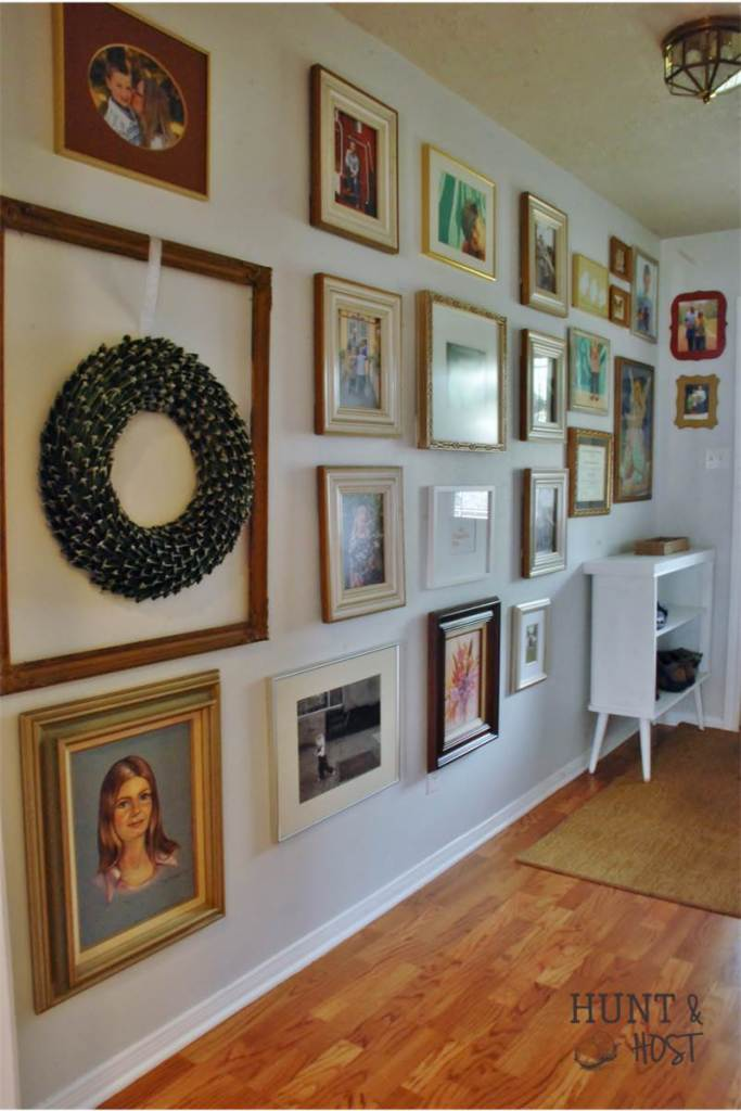 photo gallery display women and their gift tips