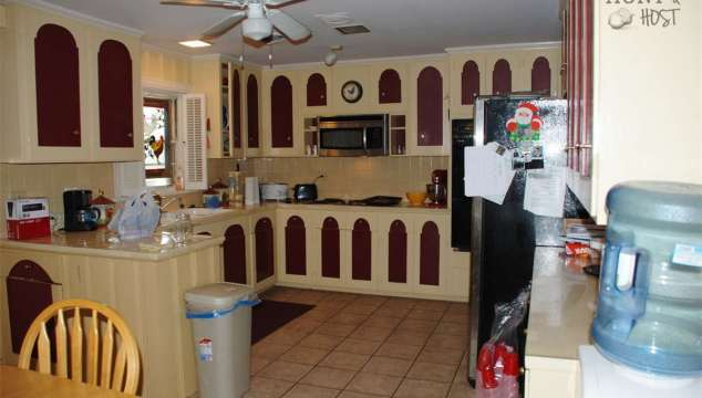 Kitchen Remodels From the Ugliest Kitchens Ever