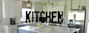 home tour kitchen