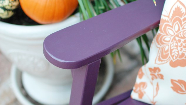 Go Bold For A Pop of Paint Color
