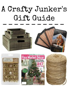 craft junkers gift guide