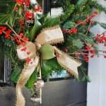 texas christmas nature wreath huntandhost.net1