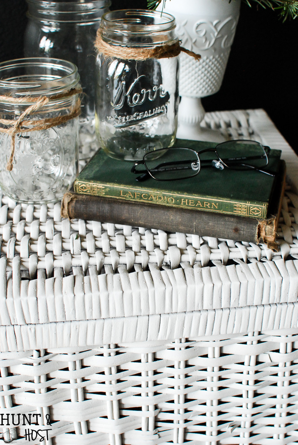 How To Paint Wicker The Easy Way. Painting Rattan, Wicker And Cane Furniture  Or