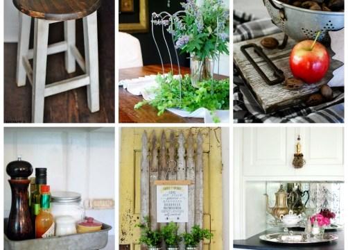 Top Ten DIY Decor Ideas Of 2016