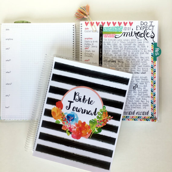 Grow your faith through journaling, but not in the way you may currently be doing...