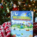 A review of the new Louie Giglio children's devotional book. Indecribable: 100 Devotions About God & Science.