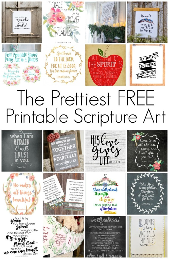 Dashing image pertaining to printable scripture art