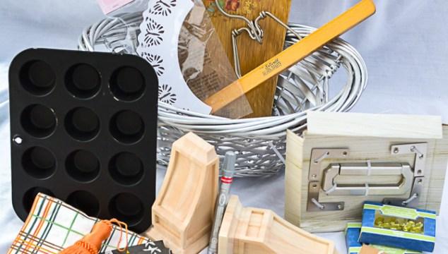 Craft Box Giveaway Hop