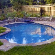 Hunt Country Pool Designs Northern Virginia Pool