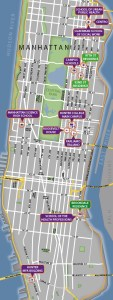 Maps   Directions     Hunter College Maps   Directions