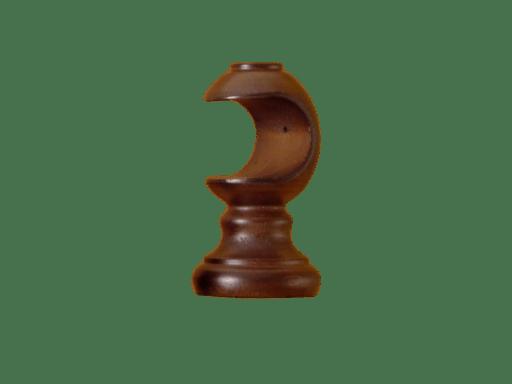 wooden cup bracket hunter hyland