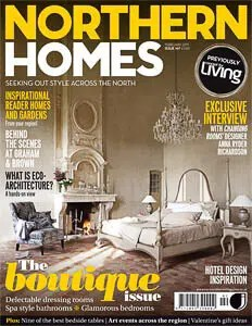 Northern Homes Featured Architects House