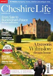 Cheshire Life Magazine Featured Architects Project