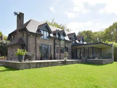 RIBA Architects in Cheshire and Manchester