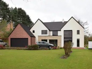 RIBA Architects in Tameside House Extension, remodelling and bespoke new homes