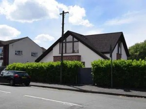 Bungalow Conversion Extension in Sale, Trafford