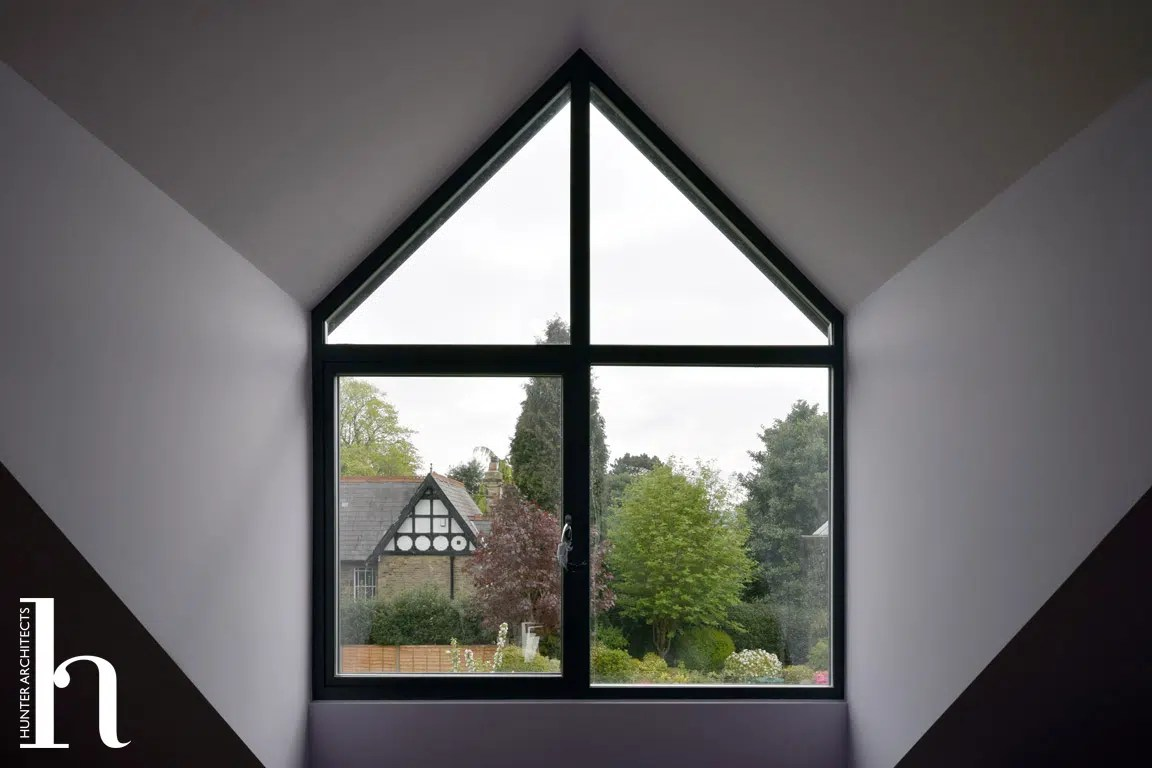 Contemporary House Extension RIBA Architect in Macclesfield Cheshire