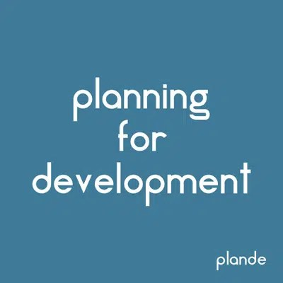 Planning Permission for Development