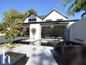 RIBA Architects Culcheth granted House Extension planning approval