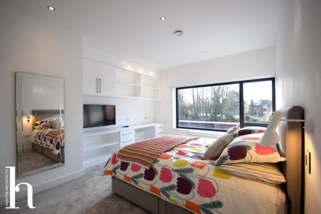 Teenager Children Bedroom Bespoke Homes