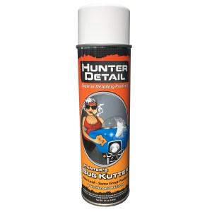 Hunter Detail Hunter's Bug Kutter
