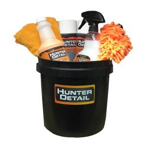 Hunter Detail Hunter's Detailing Package